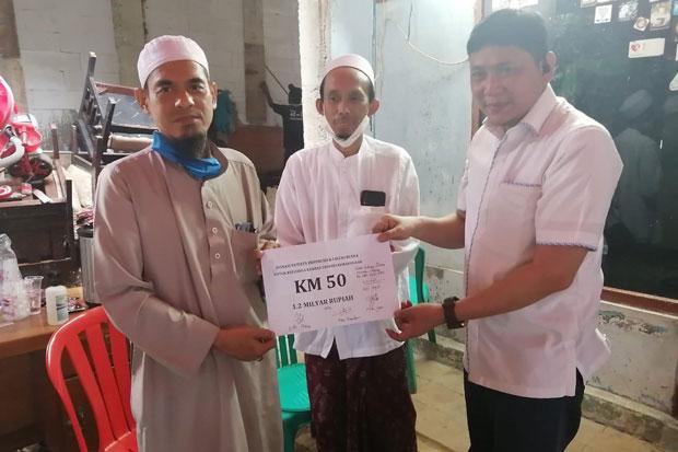 Diserang Netizen Soal Donasi 6 Laskar FPI, Irvan Gani: Banyak Orang Iri dan Dengki