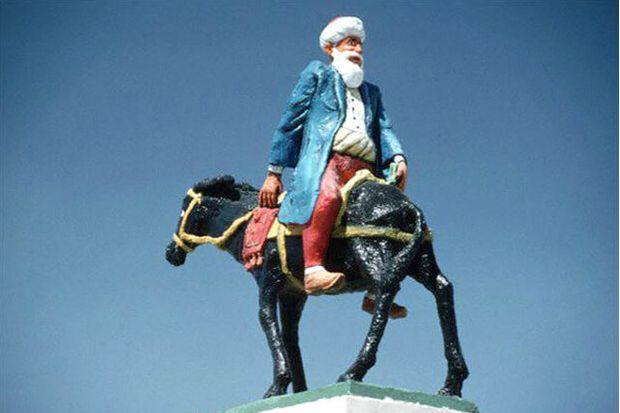 Canda Ala Sufi: Ahli Waris, Bagaimana Membedakan Wanita dan Pria?