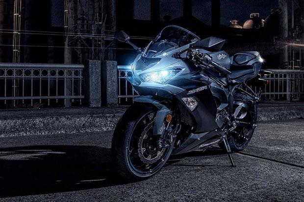 Tantang Yamaha, Kawasaki Siapkan Motor Skutik Roda Tiga
