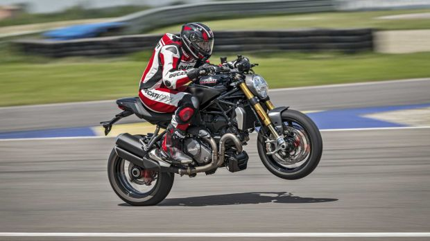 Sadis, Ducati Monster Sudah Terjual Sebanyak 350.000 Unit