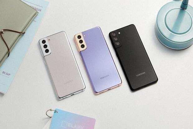 Banyak yang Beda dari Samsung Galaxy S21+ 5G yang Bikin Kamu Wajib Upgrade!