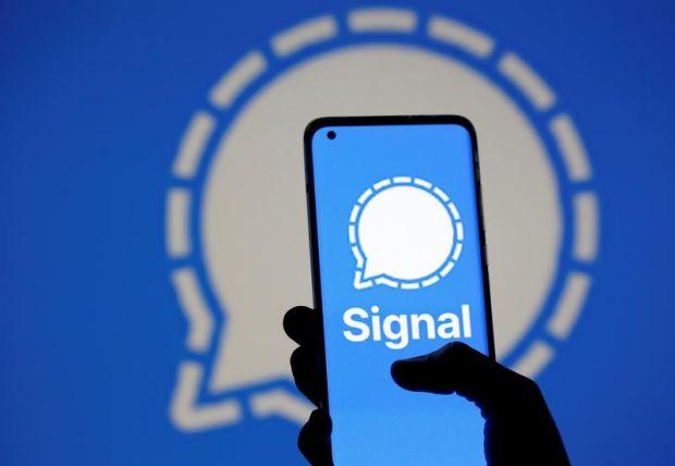 Signal Tanpa Sinyal, Server Signal Modar Dibanjiri Jutaan Pengguna