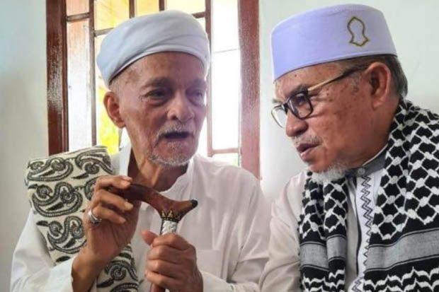 Profil Habib Muhammad Al-Attas, Tunaikan Haji Lebih Dari dari 29 Kali