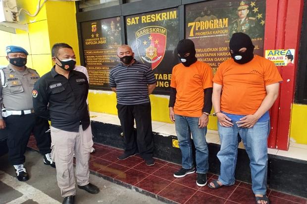 Ada Bisnis Seks Berkedok Spa di Bandung, Sediakan Wanita Seksi Bertarif Rp650 Ribu