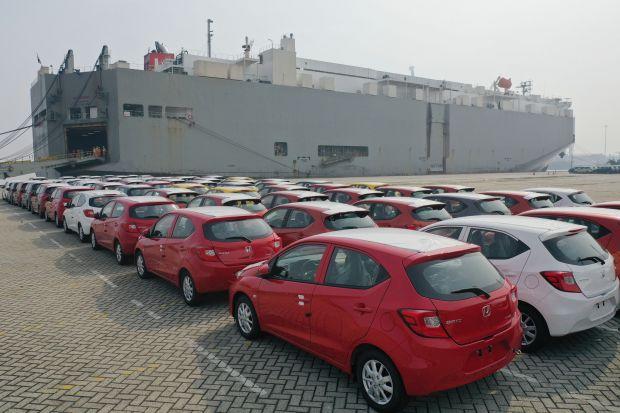 8 Fakta Tentang Honda Brio, Penyelamat Honda Selama Pandemi Covid-19 2020