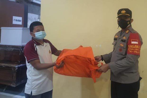 Nelayan Bekasi Temukan Telapak Kaki Manusia, Diduga Korban Sriwijaya Air SJ-182