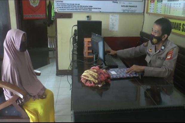 Tak Kuat Disiksa, Ibu Kandung di Gowa Laporkan Anaknya ke Polisi
