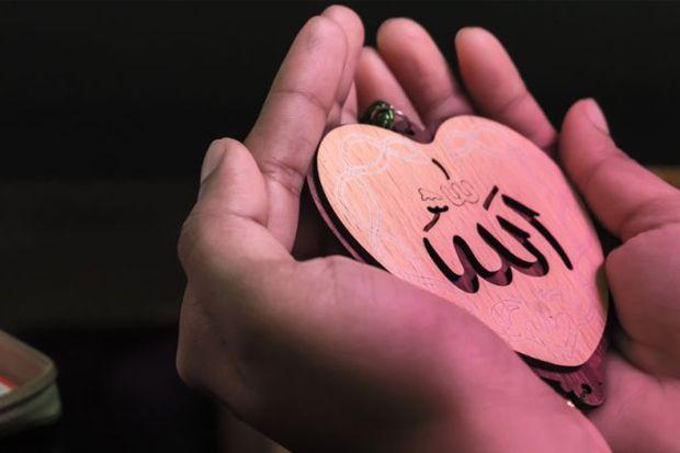 Salat Istikharah dan Bacaan Doa Sesuai Sunnah Nabi