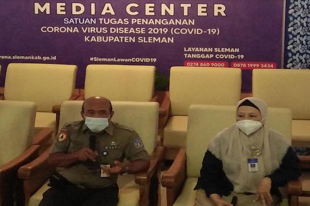 Merapi Siaga dan PPKM, Pengungsi di Sleman Belum Dipulangkan