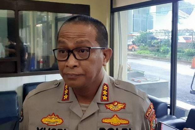 Polda Metro Gelar Perkara Kasus Kerumunan Raffi Ahmad