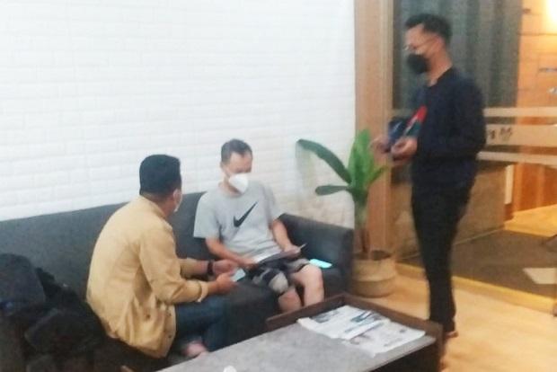 Tak Miliki Paspor, 3 WNA Asal Korea Diamankan Imigrasi Kerinci Saat di Hotel