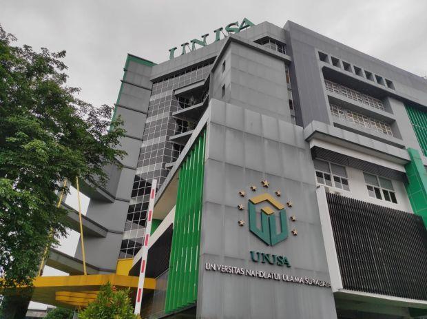 Mantap, Dua Mahasiswa Unusa Tembus Kompetisi Bangkit 2021