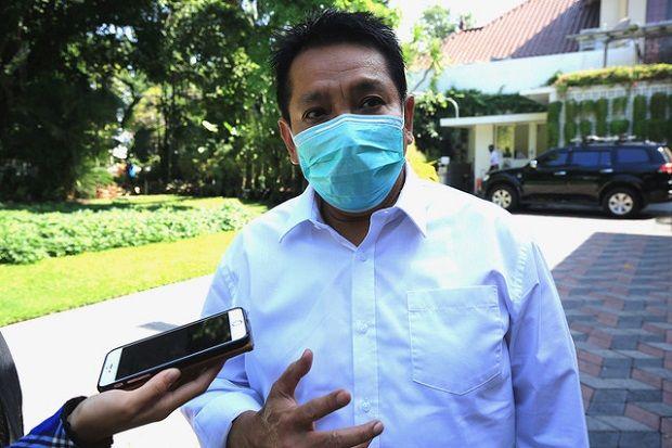 Di Terjang Pandemi COVID-19, Investasi di Surabaya Tembus Rp64 Triliun