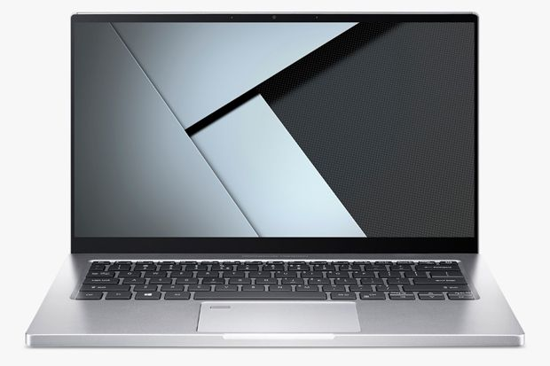 Harga Sultan, Acer Rilis Laptop dengan Porsche Design