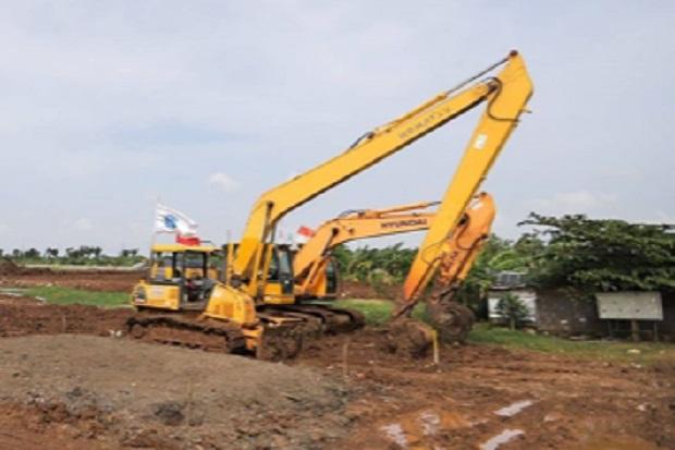 Sejumlah TPU di Jakarta Penuh, 1.500 Petak Makam di Rorotan Sudah Siap Digunakan