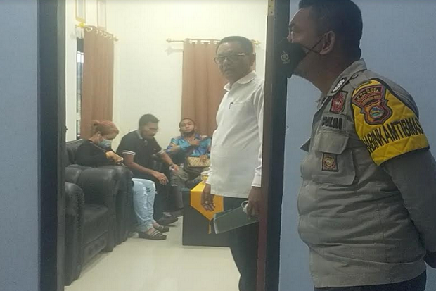 Bendahara Pemkot Bima Memiliki Utang Ratusan Juta Sejak 2016, DPRD Gelar RDP Tertutup