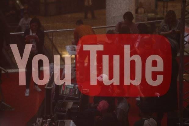 YouTube Perpanjang Masa Blokir Akun Trump