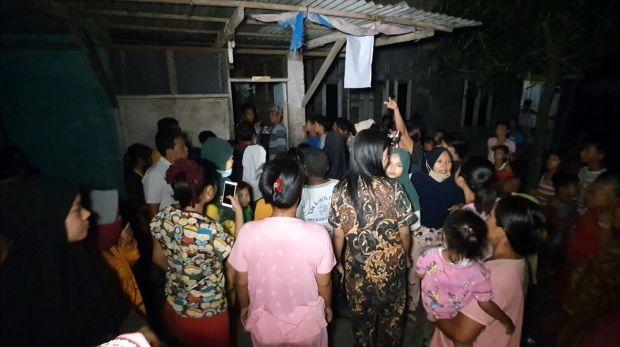 Puluhan Emak-emak Kembali Mengamuk, Gerebek Tempat Judi dan Hancurkan Mesinnya di Medan