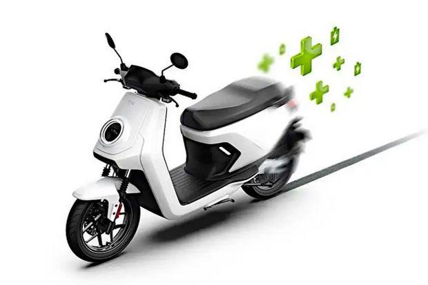 Barisan Sepeda Motor Listrik yang Diharapkan Muncul di Tahun 2021