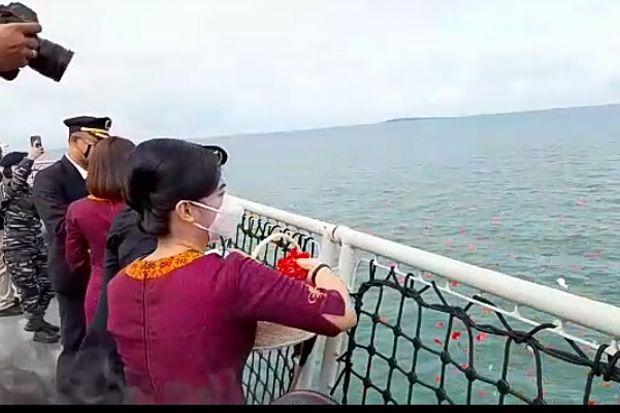 Kecelakaan Sriwijaya Air SJ-182, Keluarga Ikhlaskan Kepergian Orang-orang Tercinta Mereka