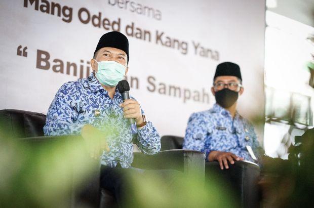 Kasus COVID-19 Capai Ribuan, Pemkot Bandung Siap Perpanjang PPKM