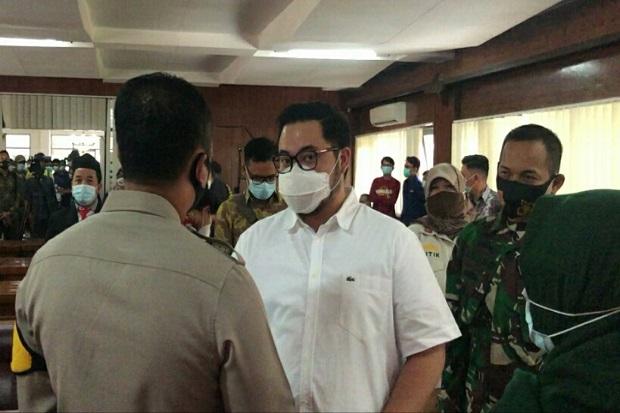 Hari Ini, Putra Pramono Anung Sah Jadi Pemenang Pilkada Kabupaten kediri