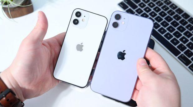 Apple Pangkas 2 Juta Produksi iPhone 12 Mini