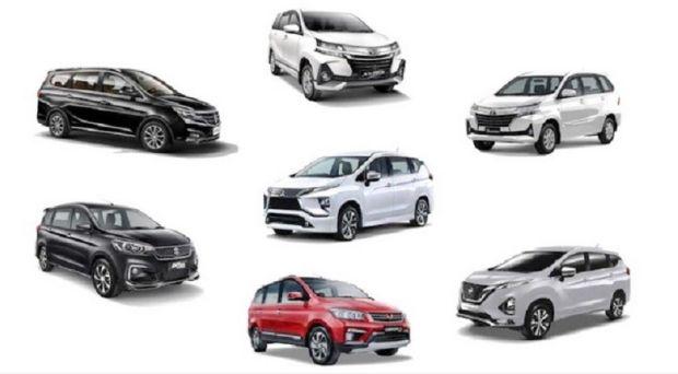 Benarkah Mobil Sejuta Umat Kehilangan Peminat