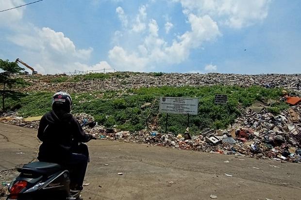 TPA Cipayung Penuh, Pemkot Depok Akan Olah Sampah Jadi Bahan Bakar