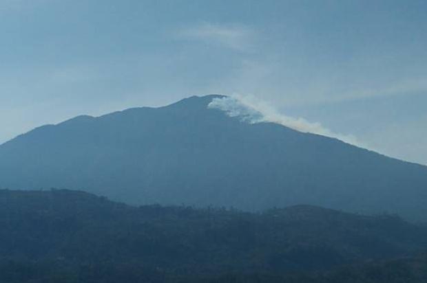Nyi Pelet, Siluman Pemuja Kecantikan Penguasa Gunung Ciremai