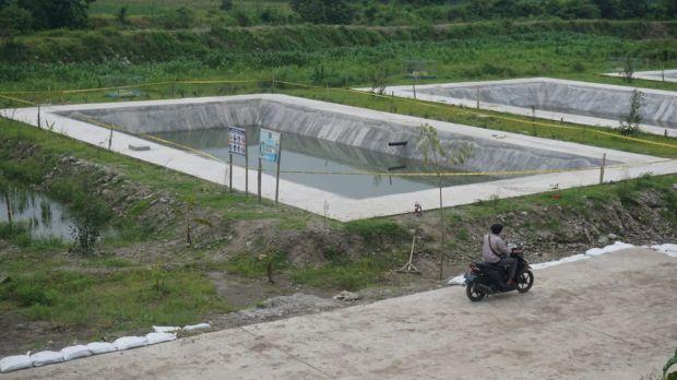 Tragis! Bocah SD di Mojokerto Tewas Tenggelam di Kolam Instalasi Limbah