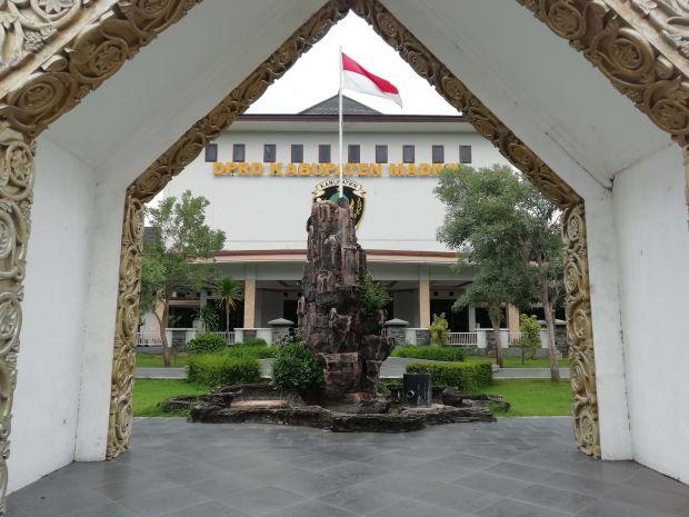 Ketua DPRD Sebut 15 ASN Pemkab Madiun Positif COVID-19