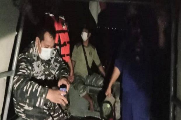 Batubara Gempar, Sosok Mayat Laki-laki Ditemukan Mengambang di Laut