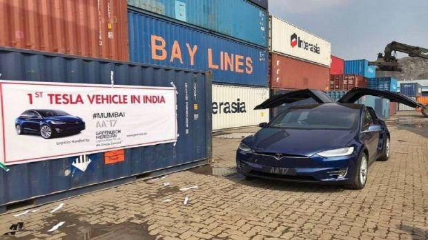 Cermati, Ini Empat Fitur Tesla yang Akan Sia-sia di India