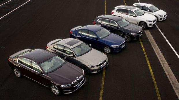 Transisi ke Mobil Listrik, BMW Pangkas Tipe dan Varian Mobil