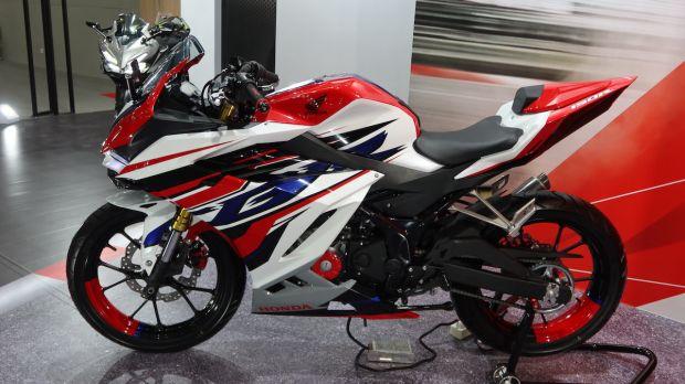 Wahana Honda Target Penjualan CBR150R Naik 2x Lipat di 2021
