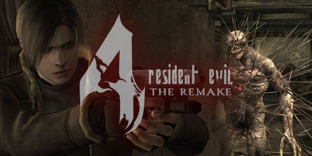 Masalah Internal, Peluncuran Resident Evil 4 Remake Ditunda