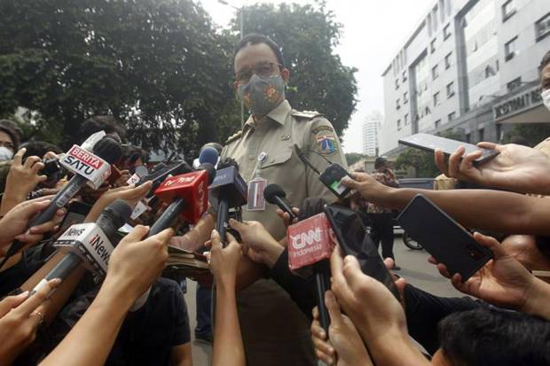 Anies Baswedan Diminta Mundur, Fraksi PKS DPRD DKI Sebut Ali Lubis Gagal Faham