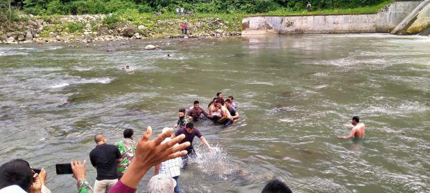 Usai Santap Kenduri, Satu Santri di Aceh Ditemukan Tewas Tenggelam
