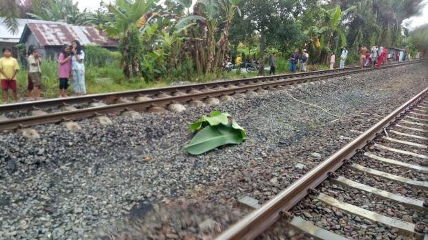 3 Orang Jamaah Tablig Ditabrak Kereta Api Usai Syiar, 2 Tewas Satu Kritis