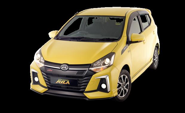 Tepat 7 Tahun, Daihatsu Sukses Produksi 1,1 Juta Unit Mobil Murah