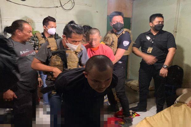 Dobrak Kos-Kosan, Polisi Tangkap Begal Pesepeda di Kresek Tangerang