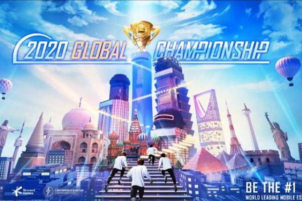 Tim China Juara PMGC 2020, Wakil Indonesia Tetap Bikin Bangga