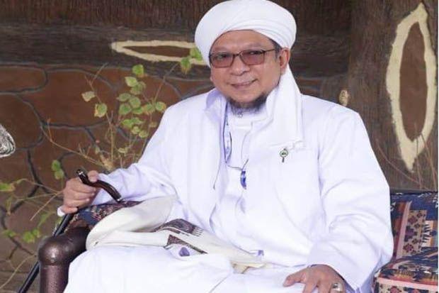 Kunci Hidup Bahagia Menurut Habib Quraisy Baharun