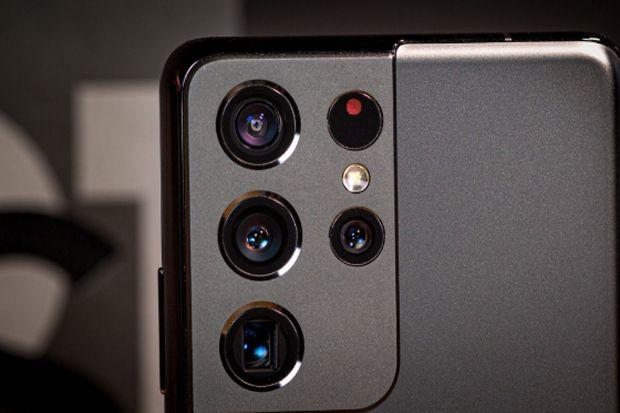 Terbukti, Hasil Foto Bulan dengan Samsung Zoom 100X Bukan Fake