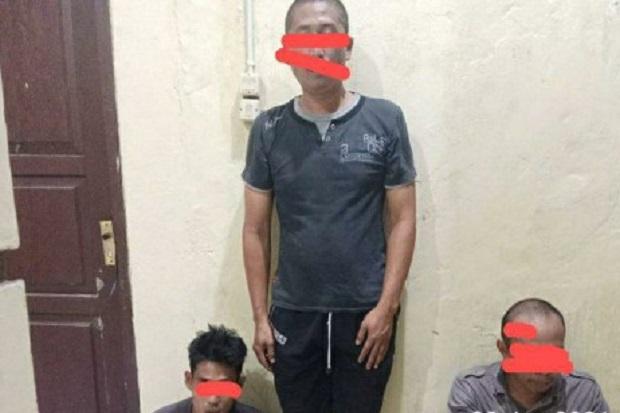 Asyik Berjudi Domino, Kades Muda di Bengkulu Tak Berkutik Diciduk Polisi