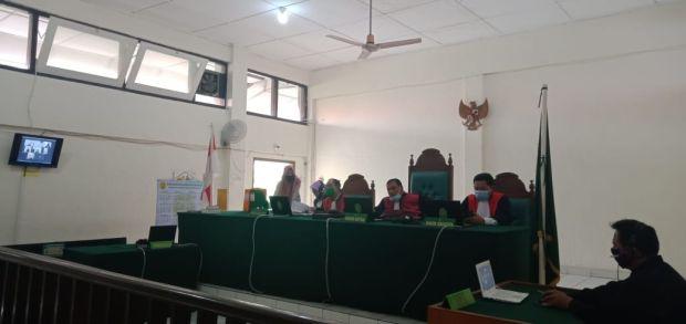 Gara-gara Jual Kucing Hutan, Wanita Muda di Palembang Dituntut 3 Tahun Penjara