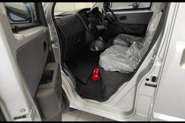 Daihatsu Tambahkan Satu Unit APAR di Setiap Mobil Baru yang Dijual