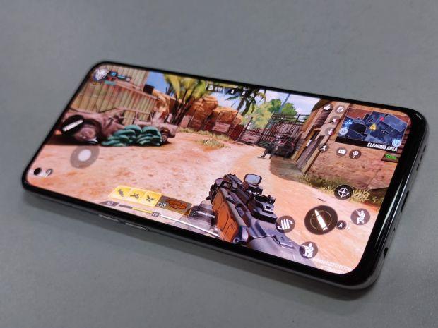 8 Alasan Mengapa OPPO Reno5 Cocok Diajak Main Call of Duty: Mobile