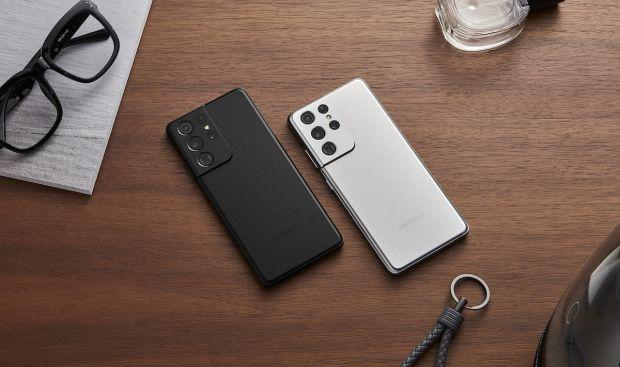 Samsung Galaxy S21 Ultra 5G Ternyata Jauh Lebih Hemat Baterai Dibanding iPhone 12 Pro Max